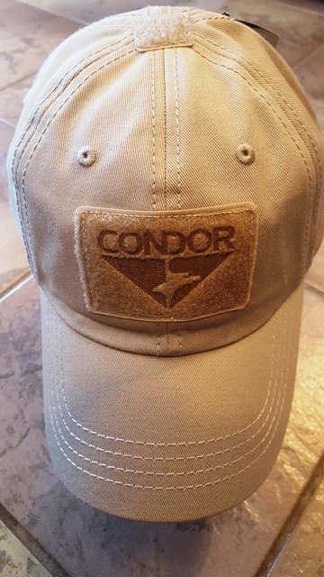 Condor, Army Issue
