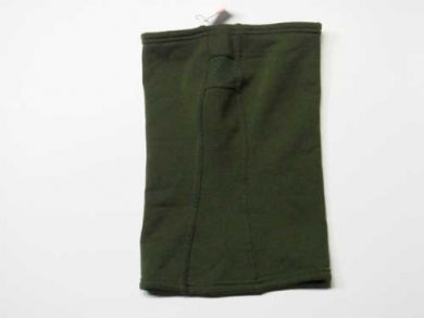Neck Gaiter Polar Fleece Cf Issue Od Green Army Issue