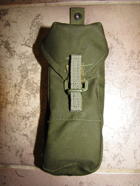 C7 Mag Pouch Army Issue