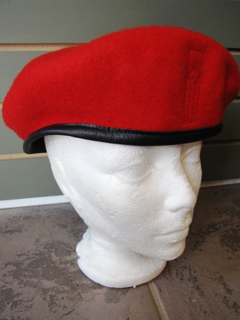 Beret, Canadian Airforce Blue, Army Issue