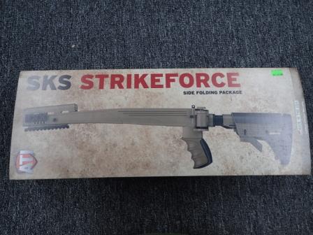 ATI Strikeforce SKS Stock (Tan), Army Issue