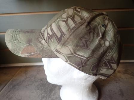 Kryptek Mandrake Tactical Ballcap Army Issue